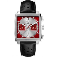 TAG Heuer Mens Monaco GPHM Limited Edition Watch CBL2114.FC6486