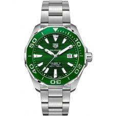 TAG Heuer Mens Aquaracer Watch WAY201S.BA0927