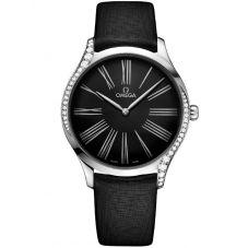 OMEGA Ladies De Ville Tresor Diamond Watch 428.17.39.60.01.001