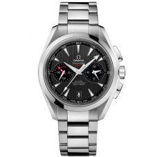 Omega Mens Seamaster Aqua Terra Bracelet Watch 231.10.43.52.06.001