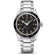 Omega Mens Seamaster 300 Bracelet Watch 233.30.41.21.01.001