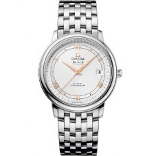 Omega Mens De Ville Prestige Bracelet Watch 424.10.37.20.02.002