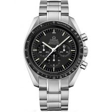 OMEGA Mens Speedmaster Moonwatch Professional Calibre 1863 Bracelet Watch 311.30.42.30.01.006