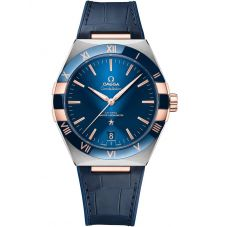 OMEGA Constellation Co-Axial Master Chronometer 41mm Watch 131.23.41.21.03.001