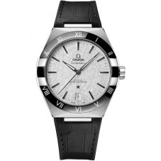 OMEGA Constellation Co-Axial Master Chronometer 41mm Watch 131.33.41.21.06.001
