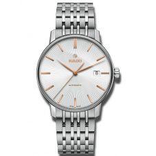 Rado Mens Coupole Classic Automatic Bracelet Watch R22860024