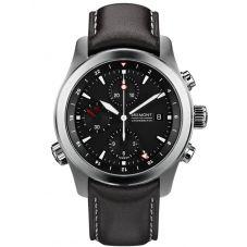 Bremont ALT1-Z ZULU Black Strap Watch ALT1-ZT/BK