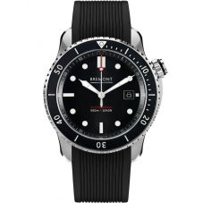 Bremont SUPERMARINE S500 Black Diving Watch S500/BK/2018