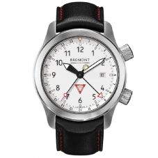 Bremont MARTIN-BAKER III 10th Anniversary Limited Edition Strap Watch MBIII/WH-LE