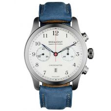 Bremont Rose Automatic Official England Rugby Watch THE BREMONT ROSE-S