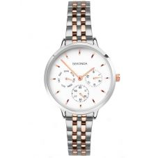 Sekonda Ladies Multi Function Watch 2526