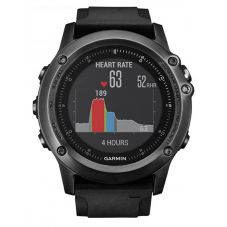 Garmin Fenix 3 Black Strap Smartwatch 010-01338-71