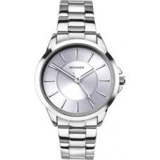 Sekonda Ladies Silver Dial Bracelet Watch 2630