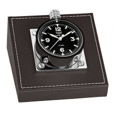 TAG Heuer Limited Edition Master Time Desk Clock STH881