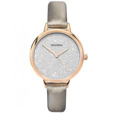 Sekonda Ladies Strap Watch 40023