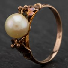 Second Hand Pearl Ring 4109324
