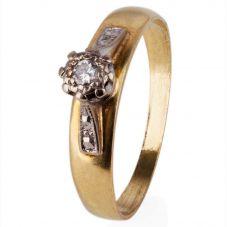 Second Hand Diamond Ring
