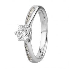 Second Hand Diamond Solitaire Ring 4112553