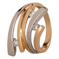 Second Hand 0.22ct Diamond Dress Ring 4112654