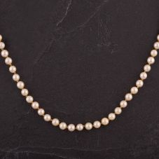 Second Hand 16 Inch Pearl Necklace 4127787