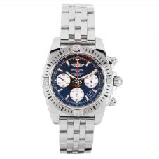 Second Hand Breitling Chronomat 41 Airborne Watch 4218015