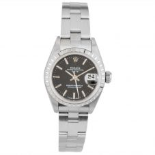 Rolex Ladies Oyster Perpetual Datejust Watch 69240 - Year 1998