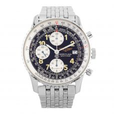 Second Hand Breitling Navitimer Bracelet Watch A13330