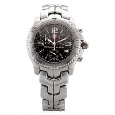 Second Hand TAG Heuer Watch N517000(477)