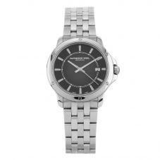 Second Hand Raymond Weil Tango Black Bracelet Watch 4410215