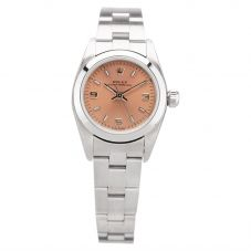 Second Hand Rolex Ladies Oyster Perpetual Watch 177200