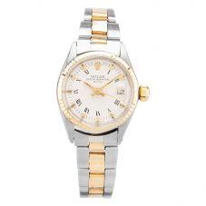 Second Hand Rolex Ladies Watch