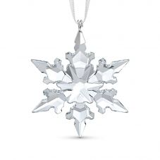 Swarovski Little Snow Flake Ornament 5511042