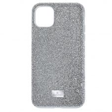 Swarovski Silver iPhone 11 Crystal Phone Case 5592030