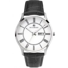 Accurist Mens Classic Watch 7236