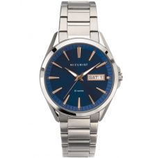 Accurist Mens Contemporary Watch 7332