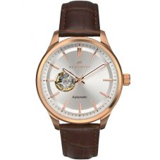Accurist Mens Automatic Watch 7702