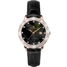 Accurist Ladies Diamond Watch 8235
