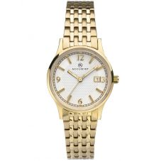 Accurist Ladies Signature Watch 8248