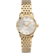 Accurist Ladies Signature Watch 8353