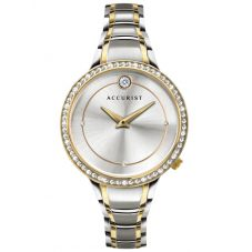 Accurist Ladies Brilliance Watch 8357