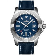 Breitling Avenger Automatic 43 Watch A17318101C1X1