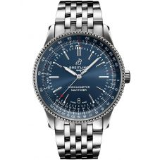 Breitling Mens Navitimer Automatic 41 Watch A17326161C1A1