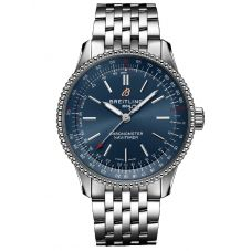 Breitling Ladies Navitimer Automatic 35 Watch A17395161C1A1