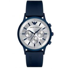 Emporio Armani Mens Renato Watch AR11026