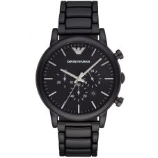 Emporio Armani Mens Luigi Chronograph Watch AR1895