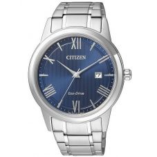 Citizen Mens Eco Drive Watch AW1231-58L