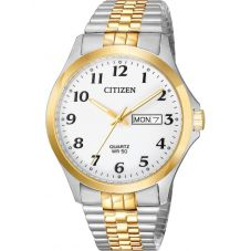 Citizen Mens Expansion Watch BF5004-93A