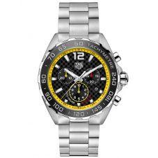 TAG Heuer Mens Formula 1 Watch CAZ101AC.BA0842