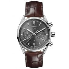TAG Heuer Carrera Chronograph 42 mm Calibre Heuer 02 Automatic CBN2012.FC6483