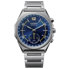 Citizen Mens Connected Bracelet Watch CX0000-55L